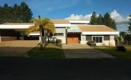 Casa no Residencial Vale do Canaã