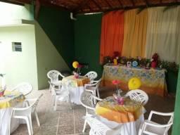 Sitio Sol Nascente - Simões Filho/BA