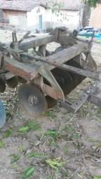 Grade aradora 14 discos