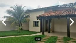 Vendo Casa Água Boa -MT