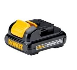 Título do anúncio: Bateria para parafusadeira 12v Dewalt