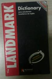 Dictionary (dicionário) Landmark