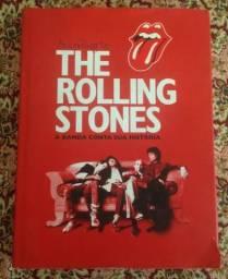 ae72dd6ef4 According To The Rolling Stones - A Banda Conta Sua História