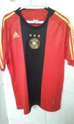 Camisa Alemanha tam M