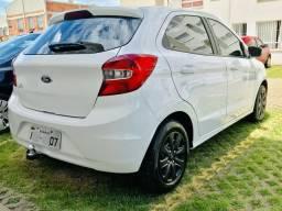 Ford Ka 2017 Completo - Único Dono 27.000km - 2017