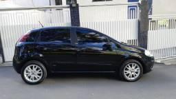 Fiat Punto Essence 1.6 Flex 16v 2012 Completo - 2012