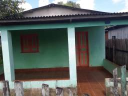 Casa em alvenaria prox nova prefeitura