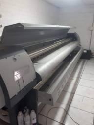Plotter de Impressão Digital SID 3,20m