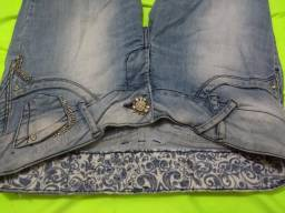 Calça Rhero Jeans Original