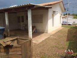 Casa à venda com 2 dormitórios em Pascoal ramos, Cuiabá cod:516