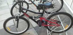 Bicicleta Novíssima Caloi