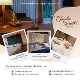 Aptos em Gramado e Canela disponíveis para julho!!!