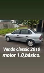 Corsa classic - 2010