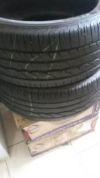 Rodas e pneus Ford fusion