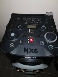Mini System NX6