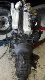 Motor de barco 47 996066178