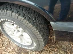 Chevrolet blazer - 2000