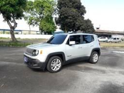 Jeep Renegade 2016 só o filé - wpp * - 2016