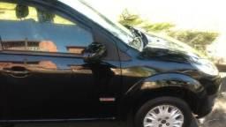 Vendo ou troco ford fiesta hatch 1.6 (flex) 2011/2012 - 2012