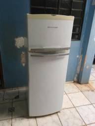 Geladeira Brastemp Duplex 380 Litros Frost Free