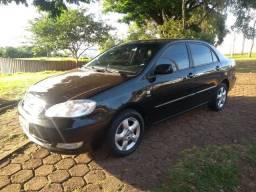 Lindo Corolla 2006 XEi, Automático - 2006