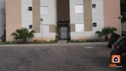 Apartamento à venda com 2 dormitórios em Estrela, Ponta grossa cod:607