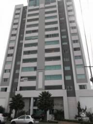 Apartamento à venda com 3 dormitórios em Rfs, Ponta grossa cod:1254