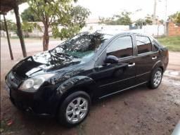 Fiesta sedan 2008 completo - 2007