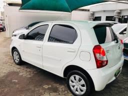 Toyota Etios X 1.3 2014 , Preço Oportunidade !!!!!! - 2014