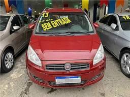 Fiat Idea 1.6 mpi essence 16v flex 4p automatizado - 2013