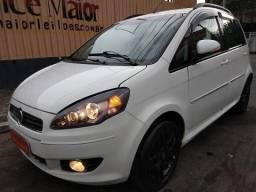 Fiat Idea Sporting 1.8 Flex - 2012