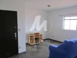 Apartamento à venda com 2 dormitórios em Vl monte alegre, Ribeirao preto cod:50952