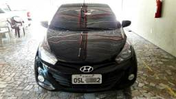 Hyundai HB20 Hatch 1.0 Comfort Plus Manual 13/13, Bco Couro - 2013
