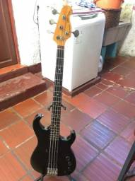 Bass Pro Line 2 Giannini p/usar c/relix natural ou restaurar,parcelo cartão,faço pelo ML
