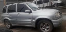 Carro Tracker 2.0 - 2008