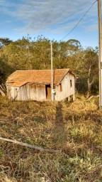 Sitio em Siqueira Campos Pr