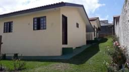 Terreno com 2 casas de alvenaria no Jardim Campo Alto