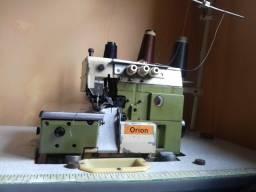 Máquina overloque industrial Orium