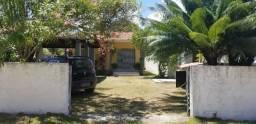 Casa na Praia Enseada dos Golfinhos 4 Quartos 2 Suítes 140m²