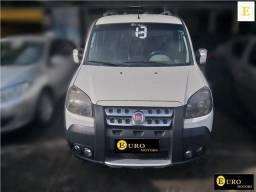 Fiat Doblo 1.8 mpi adventure xingu 8v flex 4p manual - 2013