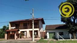Casa residencial à venda, Bela Vista, Estância Velha.