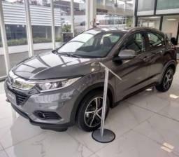 HR-V 2020/2020 1.8 16V FLEX EXL 4P AUTOMÁTICO