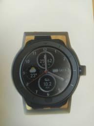 Relógio inteligente masculino t6 ip68 à prova