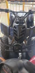 Quadriciculo 150 cilindrada lifan