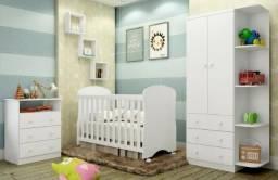 Preço Especial * Quarto Infantil Completo * SMIN* R$ 1.116,00
