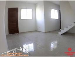 SCL - B66 - L.I.N.D.O Duplex em Jacaraipe pronta para mora