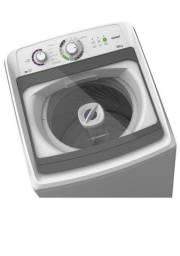 Máquina de Lavar   Lavadora de Roupa Consul 12kg Branca - CWH12AB