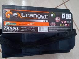 Bateria automotiva 60ah