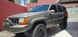Jeep Grand Cherokee Laredo * Impecável - 1998