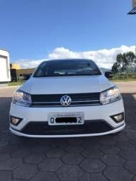 Volkswagen Gol Track - 2017